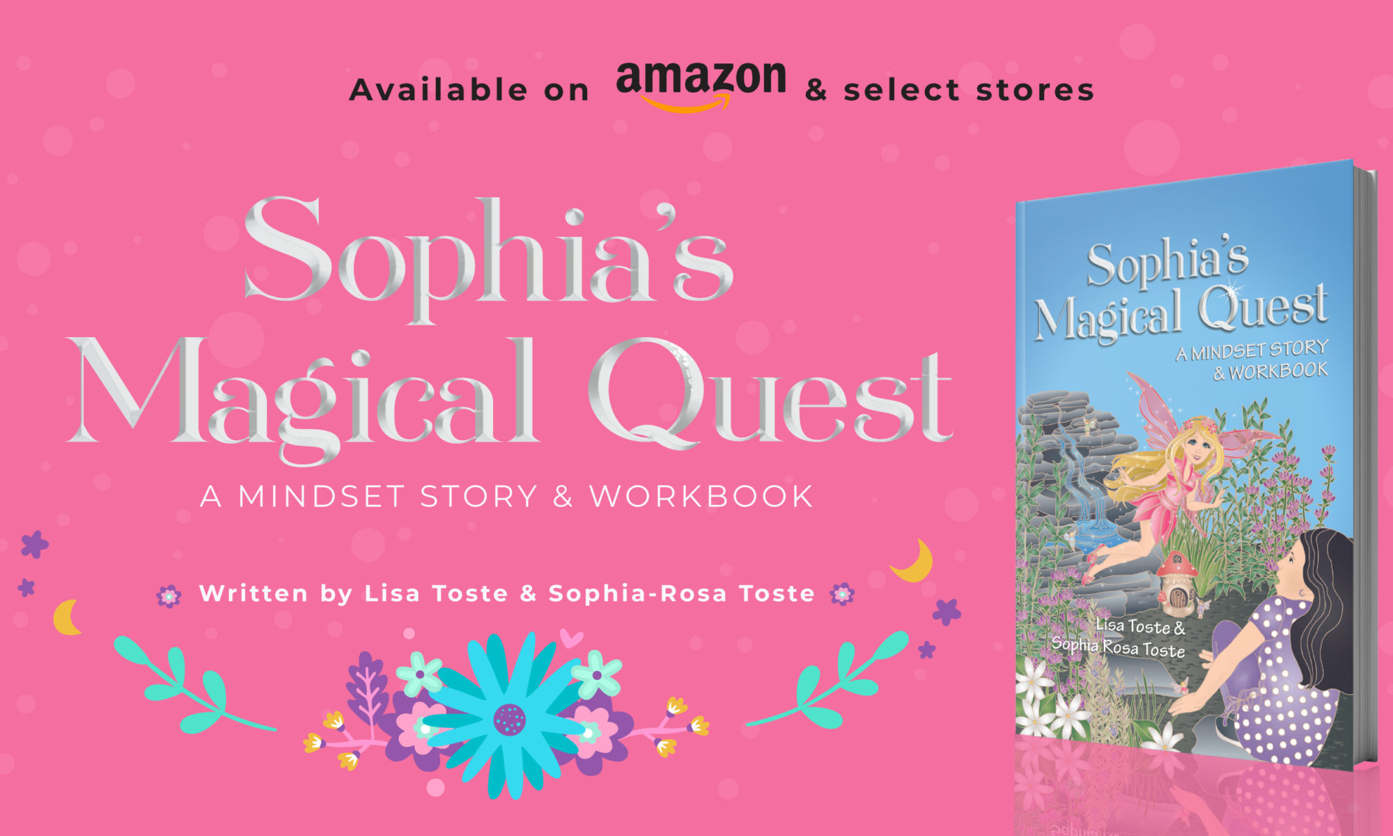 Sophia's Magical Quest